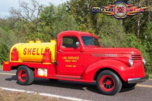 1941 Chevrolet Other Pickups 3/4 Ton Delivery Truck Photo