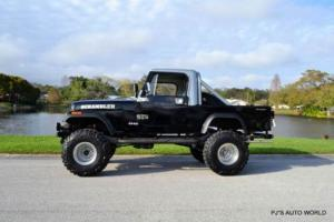 1984 Jeep Other Base 2dr 4WD SUV Photo