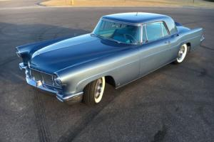 1956 Lincoln Continental Mark II Photo