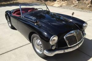 1959 MG MGA Roadster