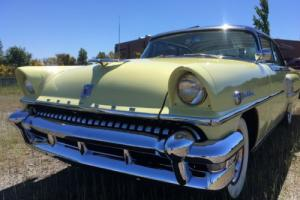 1955 Mercury Montclair Photo