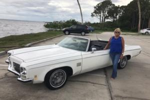 1972 Oldsmobile Eighty-Eight Photo