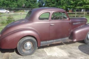 1939 Oldsmobile Other Photo