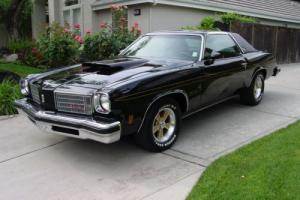 1975 Oldsmobile 442 Supreme Photo