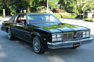 1977 Oldsmobile Eighty-Eight ROYALE COUPE - ORIG PAINT - 37K MI Photo