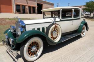 1929 Packard 645 DIETRICH COUPE Photo