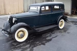 1933 Plymouth Other SEDAN Photo