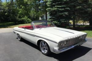 1963 Plymouth Fury fury Photo