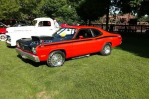 1975 Plymouth Duster Photo