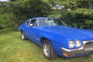 1970 Pontiac Tempest for Sale