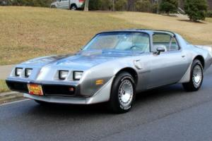 1979 Pontiac Trans Am 10th anniversary Photo