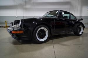 1979 Porsche 930 TURBO COUPE Photo