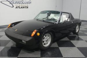 1976 Porsche 914 Targa Photo