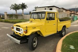1979 Toyota Land Cruiser Photo