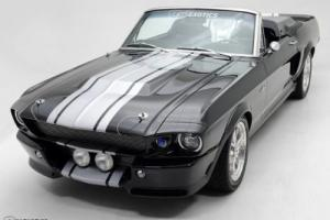 1967 Ford Mustang Super Snake Convertible Photo