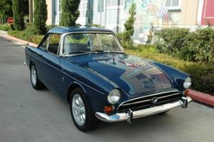 1966 Sunbeam Photo