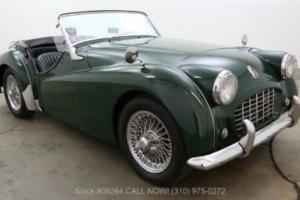 1956 Triumph Other