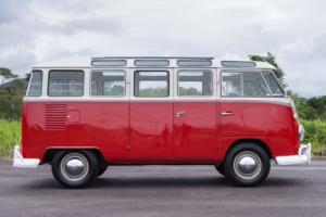 1966 Volkswagen Bus/Vanagon Photo
