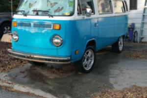 1978 Volkswagen Bus/Vanagon Photo