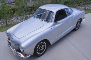 1967 Volkswagen Karmann Ghia Photo