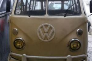 1969 Volkswagen Bus/Vanagon std Photo