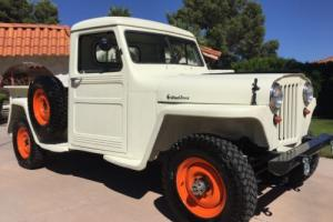1948 Willys Photo