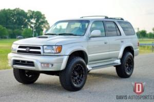 2000 Toyota 4Runner LIFTED / NEW WHEELS, TIRES AND MORE