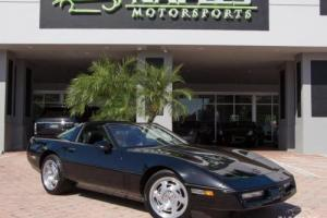 1990 Chevrolet Corvette ZR1 for Sale