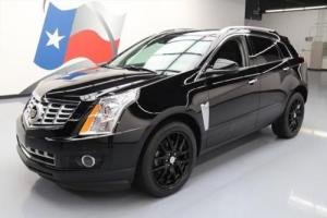 2014 Cadillac SRX PERFORMANCE AWD PANO ROOF NAV