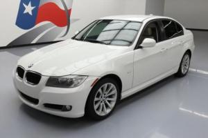 2011 BMW 3-Series 328I SEDAN AUTOMATIC BLUETOOTH ALLOYS