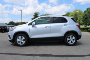 2017 Chevrolet Trax FWD 4dr LT