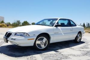 1993 Pontiac Grand Am SE for Sale