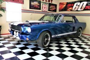 1966 Ford Mustang Shelby GT350R  Race Model SEE VIDEOS  Export OK