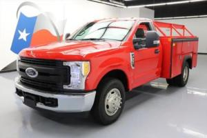 2017 Ford F-350 REGULAR CAB DUALLY PWR LIFTGATE