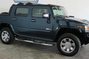 2008 Hummer H2 Limited Edition