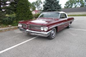 1962 Pontiac Bonneville for Sale