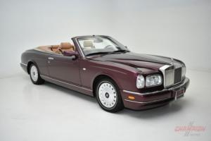 2000 Rolls-Royce Corniche -- for Sale