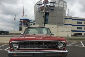 1964 Ford Ranchero for Sale
