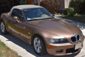 2002 BMW Z3 for Sale