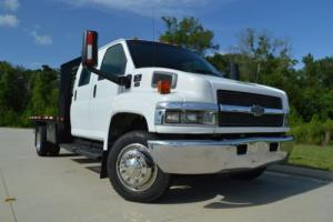 2007 Chevrolet CC4500 Photo