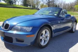 2000 BMW Z3 2.5L for Sale