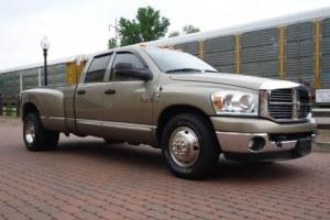 2008 Dodge Ram 3500 for Sale