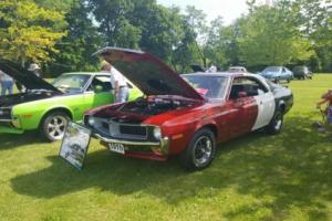 1970 AMC Javelin SST Photo