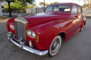1963 Bentley S3 for Sale