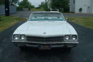 1972 Buick Skylark Photo
