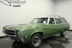 1969 Buick Sportwagon Photo