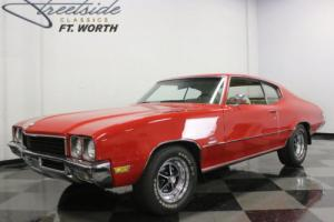 1972 Buick Skylark Sport Coupe Photo