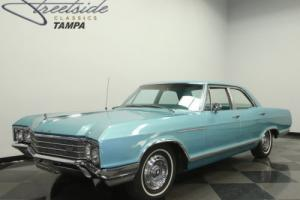 1966 Buick LeSabre Custom Sedan Photo