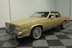 1985 Cadillac Eldorado Biarritz Photo