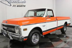 1970 Chevrolet Other Pickups CST